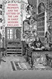 img - for Women, Property, and the Letters of the Law in Early Modern England book / textbook / text book