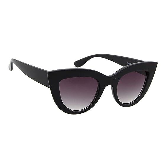 OULN1Y Gafas de sol Sunglasses Retro Cat Eye Sunglasses ...