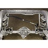 JKS OGS151 Rear Adjustable Track Bar for Jeep TJ Using OGS160/RE1602 Bracket