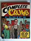 The Complete Crumb Comics, R. Crumb, 0930193733