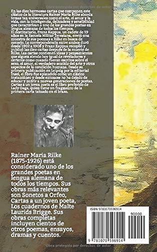 Cartas a un joven poeta (Clásicos): Amazon.es: Rainer Maria ...