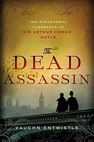 book cover of The Dead Assassin