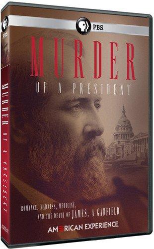 American Experience: Murder Of A President Edizione: Stati Uniti Italia DVD: Amazon.es: James E. Dunford: Cine y Series TV