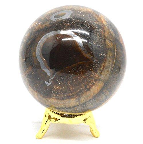 Quartz Tigers Eye Ring - 2