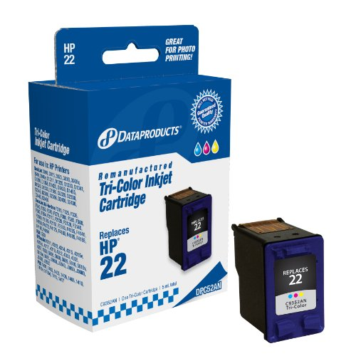 Dataproducts DPC52AN Remanufactured Ink Cartridge Replace...