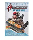 Hydroslide Snow Tube Sled Racer 33 inch with Handles