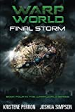 img - for Warpworld: Final Storm (Volume 4) book / textbook / text book