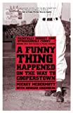 A Funny Thing Happened on the Way to Cooperstown, Mickey McDermott and Howard Eisenberg, 1572435321