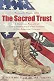 img - for The Sacred Trust book / textbook / text book