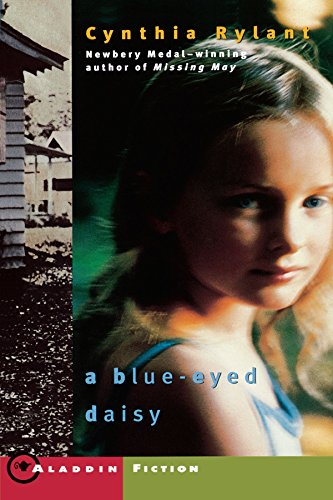 A Blue-Eyed Daisy (Aladdin Fiction)
