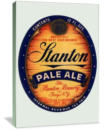 Stanton Pale Ale Beer 32