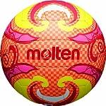 Molten-Palla-da-Beach-Volley-Multicolore