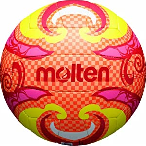 Molten, Palla da Beach Volley, Multicolore
