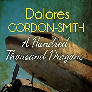 A Hundred Thousand Dragons Audiobook