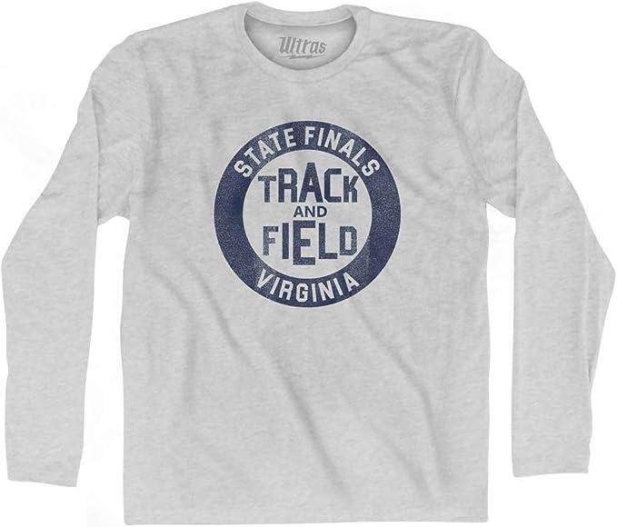 Virginia Track Long Sleeve T-shirt