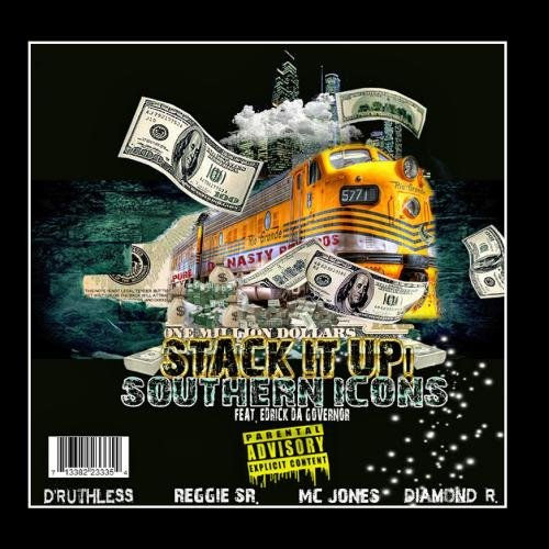 Icon Stack - Stack It Up - Single