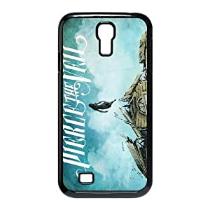 Collide with the Sky By Pierce the Veil Durable Hard Samsung Galaxy S4 i9500 Case Case - Shinhwa Create