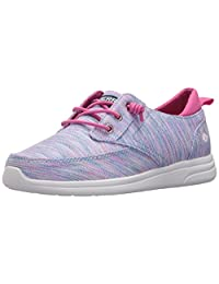 Sperry Girl's SP-BAYCOAST Sneakers