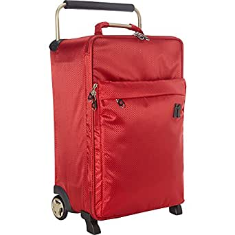 it luggage Worlds Lightest Second Generation 22 inch Carry-On Upright EXCLUSIVE