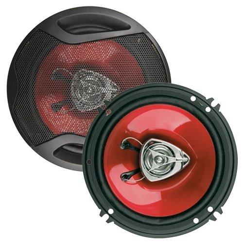 BOSS CH6552 Exxtreme 200 watt Speakers