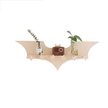 Perchero Batman en la Pared, Armario de Entrada Estante con ...