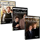 Masterpiece Mystery! Grantchester: Complete Seasons 1, 2 & 3 – DVD