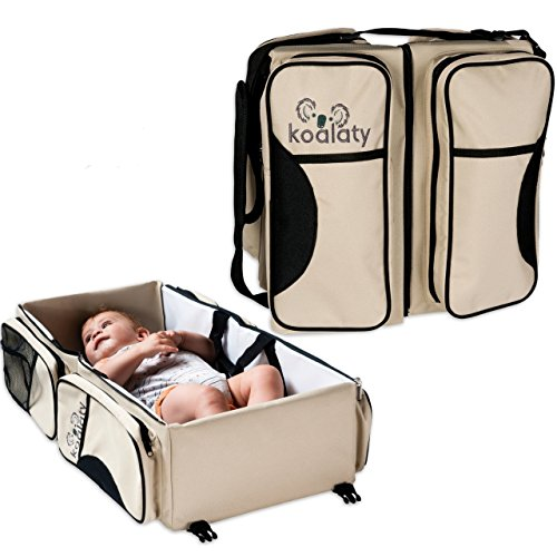 3 In 1 Strollers For Babies - 4