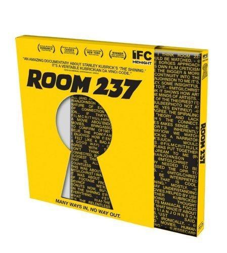 Room 237 [Blu-ray] by MPI HOME VIDEO by Rodney Ascher