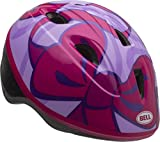 Sprout Infant Helmet, Pink/Purple Elegance