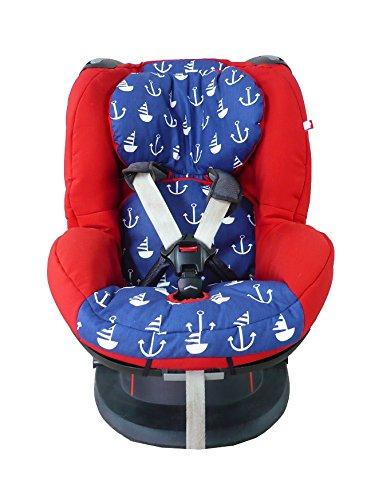 Linden 65856 Ersatzbezug Für Maxi Cosi Tobi Anker Baby