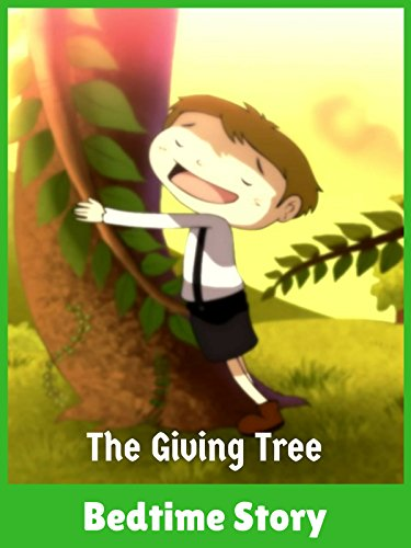 (The Giving Tree - Bedtime Story)