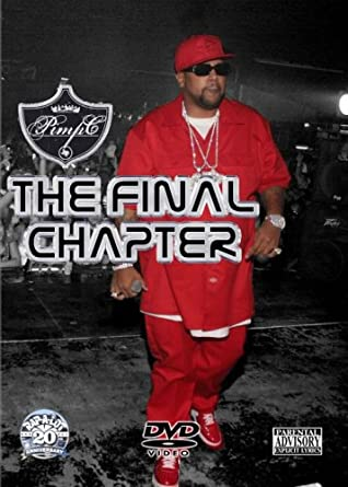 Amazon com: THE FINAL CHAPTER: Pimp C: Movies & TV