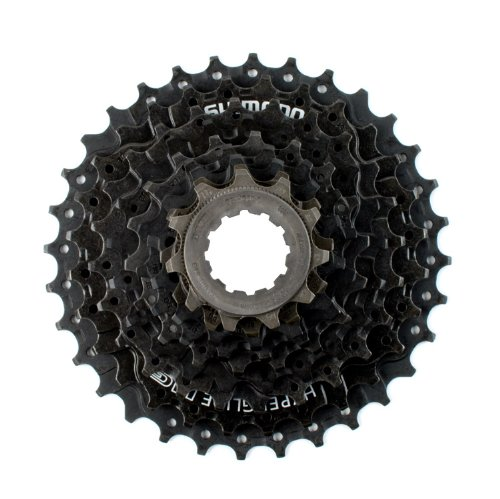 Shimano CS-HG30 9-Speed Cassette - 11-34T