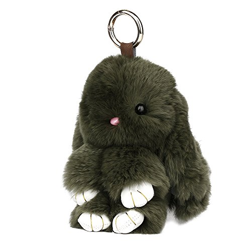 SCIONE Easter Rabbit Bunny Charms
