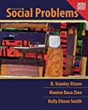 img - for Social Problems: 2010 Census Update, 12th Edition book / textbook / text book