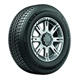 Best Michelin Tires - Michelin LTX A/T2 All-Season Radial Tire - P275/60R20 Review