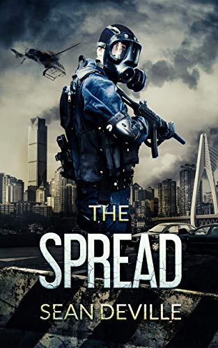 The Spread: A Zombie Novel by [Deville, Sean]