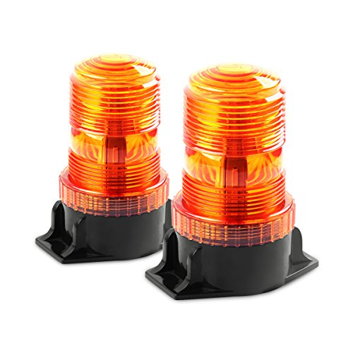 Led Tractor Flashing Lights in Florida - 4
