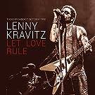 Let Love Rule- Fm Broadcast, 1990