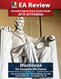 img - for PassKey Learning Systems EA Review Workbook: Six Complete IRS Enrolled Agent Practice Exams 2018-2019 Edition book / textbook / text book