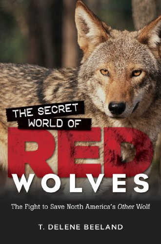 ?FREE? The Secret World Of Red Wolves: The Fight To Save North America's Other Wolf. Buenos Members Fuertes online NINOS cables codigos