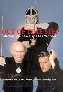 Amazon.com: The Master - Maestro ninja Americano -1984 (3 ...