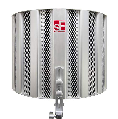 (sE Electronics SPACE Specialized Portable Acoustic Control Environment)