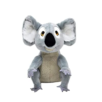 Wildlife Plush - Koala: Toys & Games