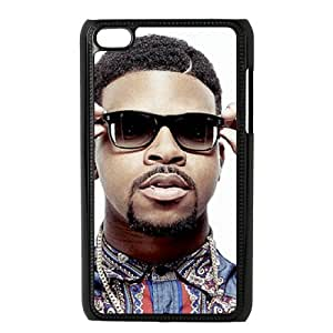 WJHSSB Phone Case Drake,Customized Case For Ipod Touch 4