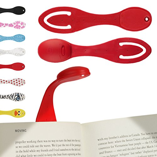 Gifts for Book Lovers FLEXILIGHT NEW