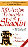 100 Action Principles of the Shaolin, FitzPatrick, Bill, 1884864104
