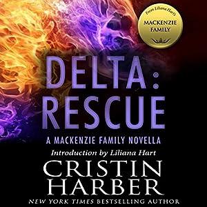 Delta: Rescue Audiobook