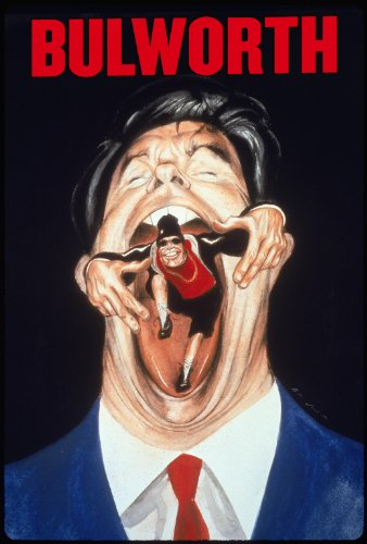 Amazon.com: Bulworth: Sean Astin, Warren Beatty, Halle