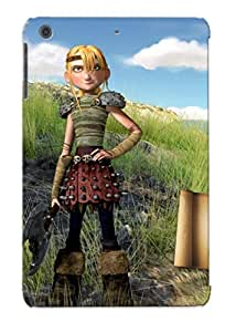 Awesome HArjwGT1559aiUkV Trinalgrate Defender Tpu Hard Case Cover For Ipad Mini/mini 2- How To Train Your Dragon